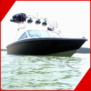 Boat Security Systems in Gainesville, GA
